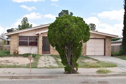 Residential Property for sale in 818 Amiens Lane, El Paso, TX, 79907