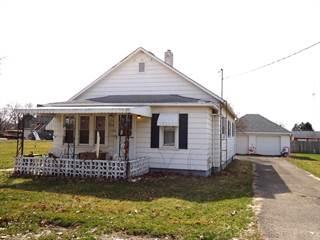 Single Family for sale in 205 Oak Street, Cedar Point, IL, 61316