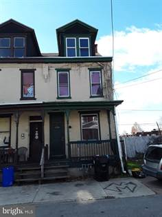 Residential Property for sale in 2344 LOGAN STREET, Harrisburg, PA, 17110