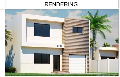 Residential Property for sale in 2830 SW 11th St, Miami, FL, 33135