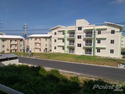 Condominium for sale in 2BR Apartment Ciudad Caracoli, Punta Cana, La Altagracia