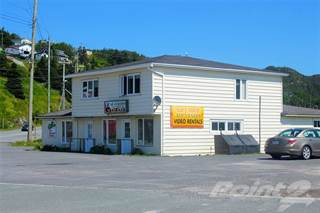 Residential Property for sale in 197-199 Jerseyside Hill, Placentia, Newfoundland and Labrador, A0B2G0