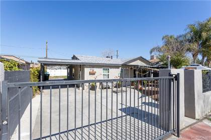 Residential Property for sale in 15739 Romar Street, North Hills, CA, 91343
