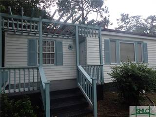 Single Family for rent in 8 Pine Valley Road, Savannah, GA, 31404