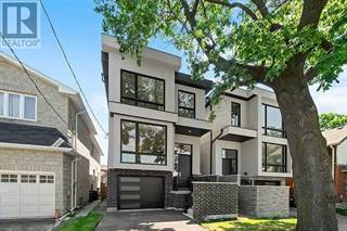 Single Family for sale in 661 OXFORD ST, Toronto, Ontario, M8Y1E7