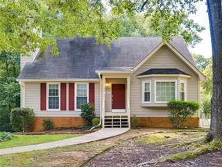 Single Family for sale in 4015 Wrens Way NW, Kennesaw, GA, 30144