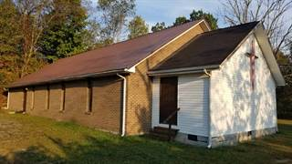 Comm/Ind for sale in 5192 FALLS MILLS RD, Bluefield, WV, 24701