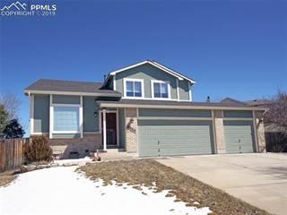 Single Family for sale in 6556 Peak Vista Circle, Colorado Springs, CO, 80918