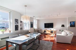 Condo for sale in 127 4th Place 1A, Brooklyn, NY, 11231