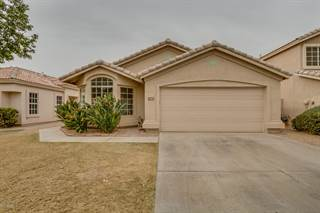 Single Family for sale in 13165 W MONTE VISTA Drive, Goodyear, AZ, 85395