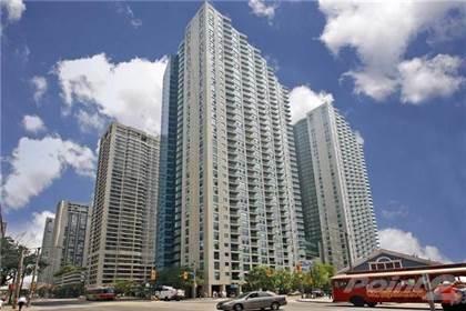 Condominium for rent in 77 Harbour Square, Toronto, Ontario, M5J 2S2