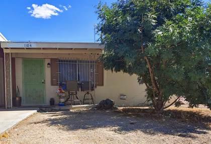 Residential Property for sale in 1104 E Kentucky Street, Tucson, AZ, 85714
