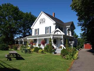 Comm/Ind for sale in 1942 HWY-359, Centreville, Nova Scotia