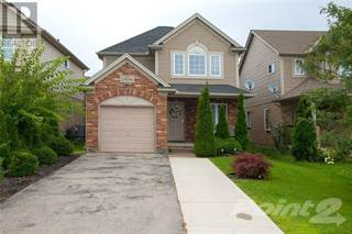 Single Family for sale in 2896 PETTY ROAD, London, Ontario