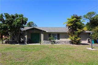 Single Family for sale in 8800 Geneva ST, Fort Myers, FL, 33907