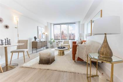 Residential Property for rent in 1735 York Ave 31H, Manhattan, NY, 10128