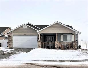 Single Family for sale in 3713 Red Lodge Dr -, Gillette, WY, 82718