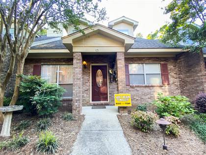 Residential Property for sale in 2902 Lincoln #13, Hattiesburg, MS, 39402