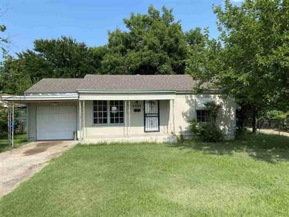 Residential Property for sale in 4329 RHEA ROAD, Wichita Falls, TX, 76308