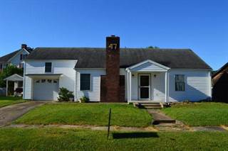 Single Family for sale in 106 Stealey St, Middlebourne, WV, 26149