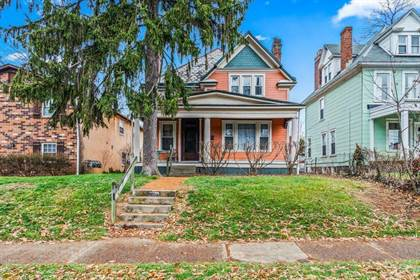 Residential for sale in 2027 N 4th Street, Columbus, OH, 43201