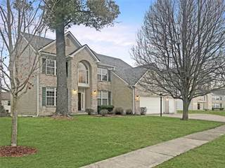Single Family for sale in 6435 TIMBER WALK, Indianapolis, IN, 46236