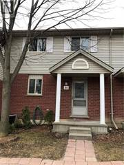 Condo for sale in 70 CHAPMAN COURT  86, London, Ontario, N6N1A9