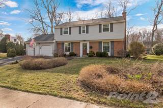 Residential Property for sale in 607 Halstead Road, Wilmington, DE, 19803
