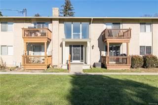 Condo for sale in 2921 SEYMOUR LAKE Road 2, Oxford, MI, 48371
