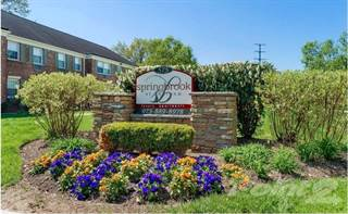 Apartment for rent in Spring Brook at Chatham - The Jefferson, Parsippany-Troy Hills, NJ, 07054