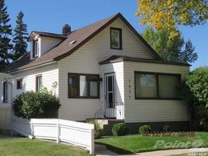 Residential Property for sale in 1637 C AVENUE N, Saskatoon, Saskatchewan, S7L 1L4