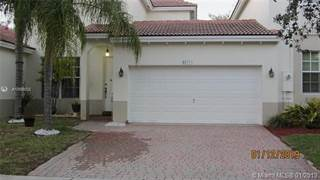 Townhouse for sale in No address available, Miramar, FL, 33029