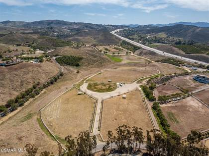Lots And Land for sale in 15578 Lapeyre Road, Moorpark, CA, 93021