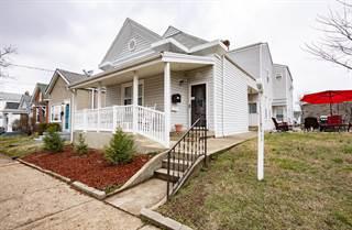 Single Family for sale in 1119 Milton St, Louisville, KY, 40217