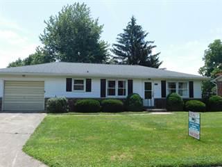 Single Family en venta en 1119 Keiffer Drive, Olney, IL, 62450