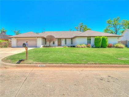 Residential for sale in 4300 Tamarisk Drive, Oklahoma City, OK, 73120