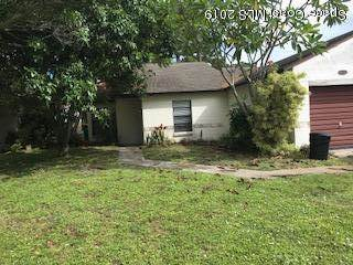 Single Family for rent in 1628 Cardinal Court, Melbourne, FL, 32935