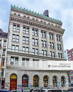 Office Space for rent in 190 Bowery, Manhattan, NY, 10012