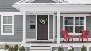 Single Family for sale in 1027 WOODSBORO Drive, Royal Oak, MI, 48067