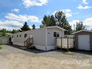 Residential Property for sale in 146- 133 Jarvis Street, Hinton, Alberta