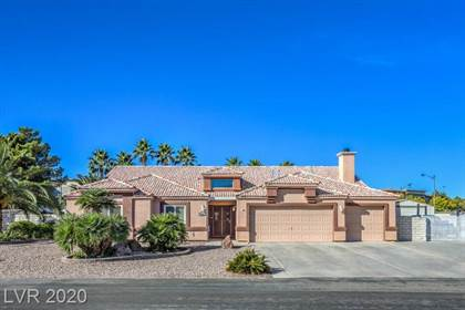 Residential Property for sale in 7595 West Rome Boulevard, Las Vegas, NV, 89131