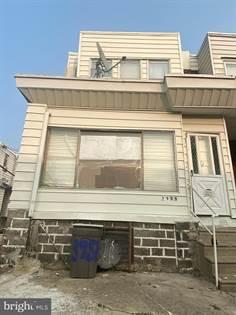 Residential Property for sale in 3951 GLENDALE STREET, Philadelphia, PA, 19124