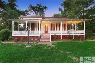 Single Family for sale in 471 Central Avenue, Guyton, GA, 31312