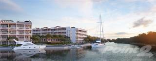 Condo for sale in Blue House Residences direct access to the marine in Puerto Aventuras - DIRECT contact w/ DEVELOPER, Puerto Aventuras, Quintana Roo