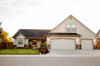 Single Family for sale in 2935 S Skyview Drive, Nampa, ID, 83686