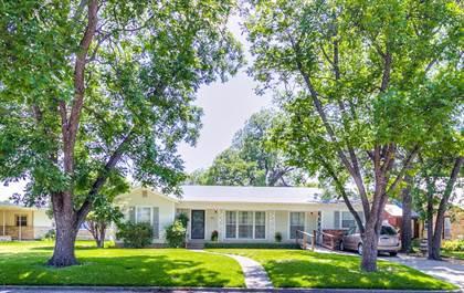 Residential Property for sale in 405 3rd St, Ballinger, TX, 76821