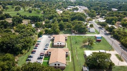 Multifamily for sale in 1001 3rd Street, Hubbard, TX, 76648