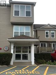 Condo for sale in 75 Collins Grove, Dartmouth, Nova Scotia, B2W6B3