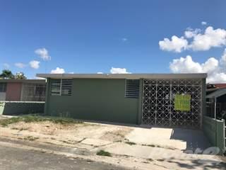 Propiedad residencial en venta en TURABO GARDENS, Caguas, PR, 00727