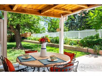 Residential Property for sale in 2750 University Heights Ave, Boulder, CO, 80302
